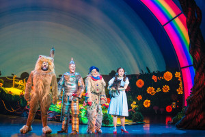 WIN tickets to The Wizard of Oz (Sydney)