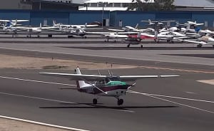 FRIDAY FLYING VIDEO: Whiteman Airport