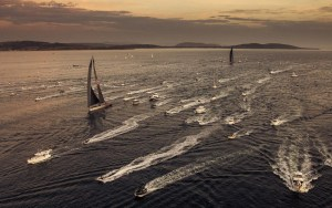 Rolex Sydney Hobart finishes to be broadcast live