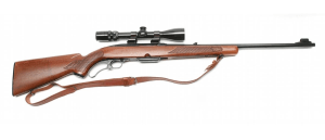 Lusting After A .284 Winchester