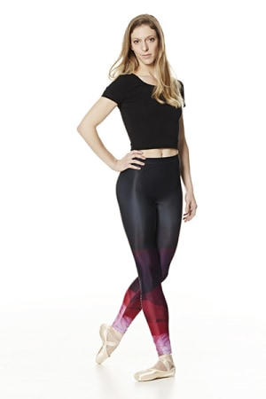 The Australian Ballet: KETO WOMEN'S FULL-LENGTH LEGGINGS