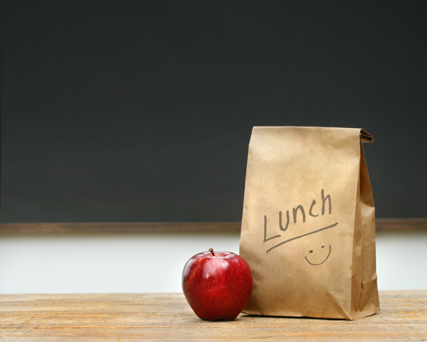 Five Best Quick & Easy Healthy Workday Lunches