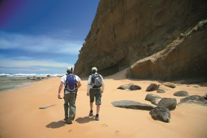 The Great Ocean Walk is the perfect long-weekender