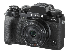 Fujifilm announces XT-2, successor to hugely popular mirrorless camera