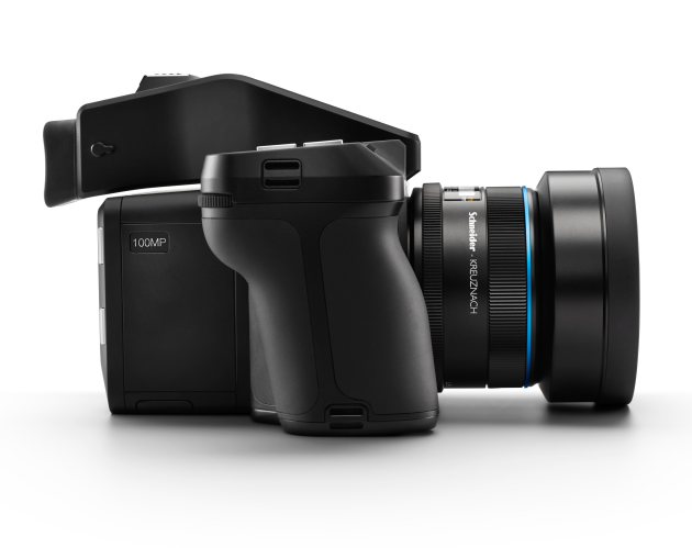 Phase One expands XF camera system