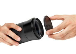 Manfrotto releases Xume lens filter system