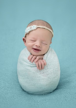 Pro tips for better newborn images