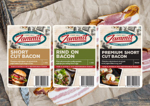 Meat company muscles into retail with brand refresh