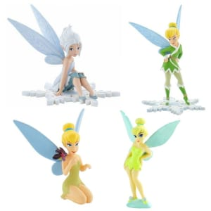 Zimbler takes flight with Disney Fairies