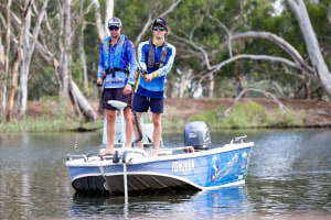 2020 GoFish Nagambie fishing competition launched