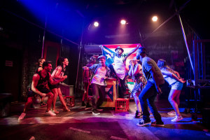 WIN a double pass to see In the Heights (Sydney)