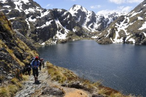 Routeburn Track showcases the best of the South Island