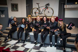 Team Sunweb Launches New Liv Climbing Race Bike For Giro Rosa