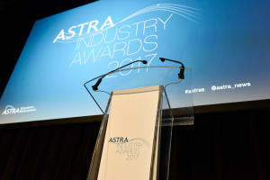 ASTRA Industry Awards 2017