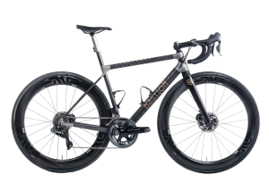 Bike Review: Bastion Road Disc