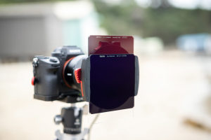 Review: Haida M10 Filter Holder Kit & Red-Diamond Filters