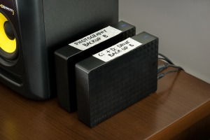 Photo tip of the week: build your own backup storage system for under a grand