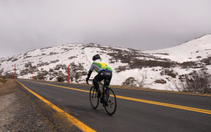 Dream Destination: Charlotte Pass