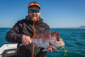 Survey of recreational fishing in NSW underway