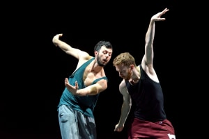 Dance coup for Melbourne Festival