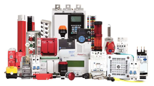 Exclusive distributor for Rockwell Automation products