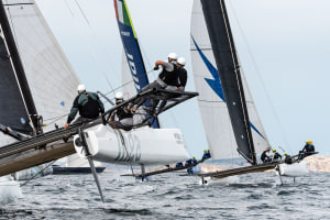 More teams get a look in at M32 Europeans