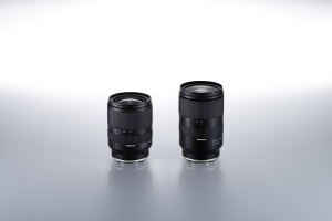 Tamron announces new 17-28mm f/2.8 lens for Sony E-mount