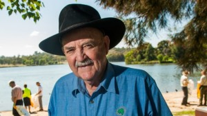 Ian Kiernan, sailor and co-founder of Clean Up Australia has died