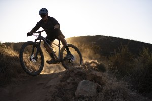 A quick look at the Giant Fathom 29 hardtail for 2021
