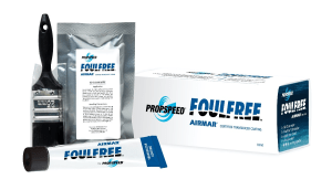 Propspeed introduces new Foulfree coating for transducers