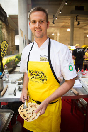 OzHarvest counts down to CEO CookOff 2018