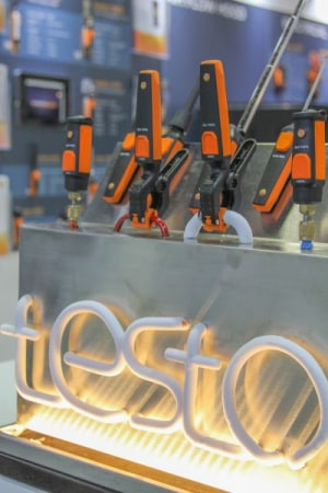 Testo are made to measure