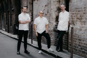 Merivale ushers in new chefs to Establishment dining precinct