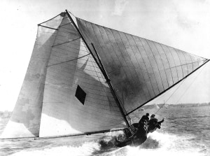 18ft Skiffs: Queensland's golden days