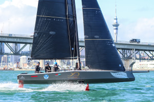 Youth America's Cup cancelled owing to travel restrictions