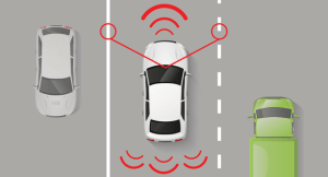 I-CAR publishes ADAS white paper