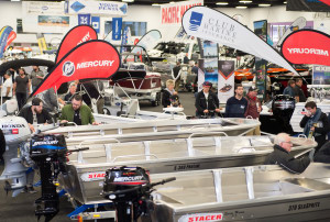 Adelaide Boat Show opens this week