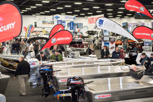 New releases set for Adelaide boat show