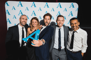 AdNews Agency of the Year Awards 2017