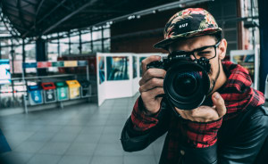 Video: want to start making money from photography? Then don't do these five things