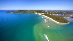 Win The Ultimate Noosa Experience With BBB Australia & The Noosa Classic