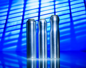 Ups and downs for aerosol cans in virus times