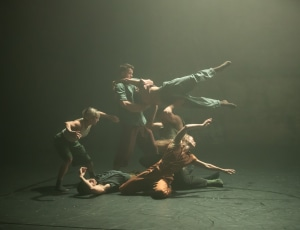 REVIEW: Australasian Dance Collective