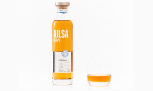 Whisky distilled with 'sweetness' index