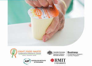 Industry report: Lack of responsibility on food waste