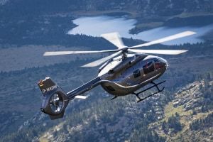 WA Police acquire Airbus H145 helicopter
