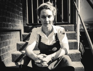 Drinks With Chefs founder Alanna Sapwell talks passion, hospitality and failure