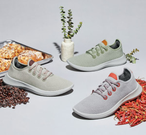 Hot-sauce and shoes: Allbirds has made an entrance into Sydney