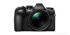 Olympus announces firmware updates for OM-D MkII and PEN-F