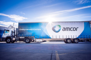 Amcor blows through headwinds with soaring FY2018 profits
